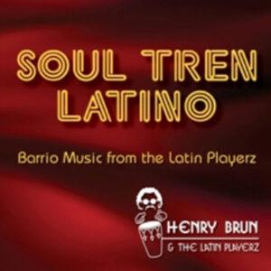 album-Soul Tren Latino