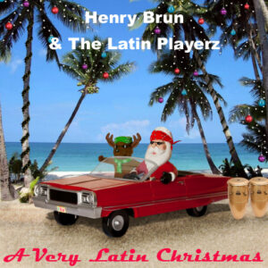 album-cover-A Very Latin Christmas